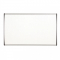 Quartet Arc Cubicle Whiteboard 760x460mm QTARC3018