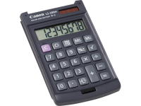 Canon Handheld Calculator LS390H
