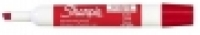 Sharpie Whiteboard Marker AP013216 Chisel BX12 Red
