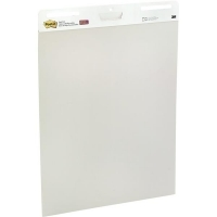 Post It 559 Easel Pad White 30sheets/pad 635x775mm