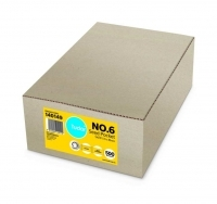 Tudor Envelope 135x80 P6 Seed PresSeal Gold BX500 1401349