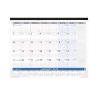 Collins 2022 DeskTop 12 Month Planner 3901.C59 440x560mm