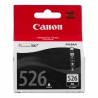 Canon Ink Cartridge CLI526BK (526BK) Black