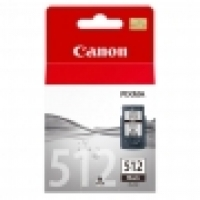 Canon Ink Cartridge PG512 Black Hi-Capacity