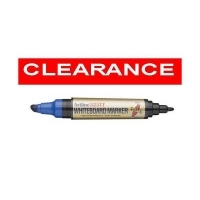 ARTLINE 525TT WHITEBOARD MARKER 2Colour Dual Nib Black/Blue