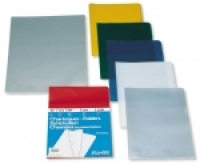 Bantex Letter Files 2242-01 A4 Blue