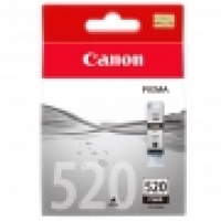 Canon Ink Cartridge PGI520BK Black