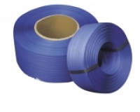 Cumberland Polyprop Strapping Roll 12mm x 1000M Blue