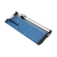 Ledah Rotary Trimmer A2 670 12sheet 670mm Metal Base