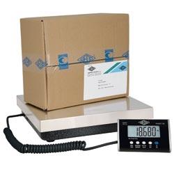 WEDO Electronic Parcel Scale 50 kg PAKET 50