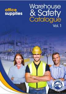 2016 warehouse safety catalogue